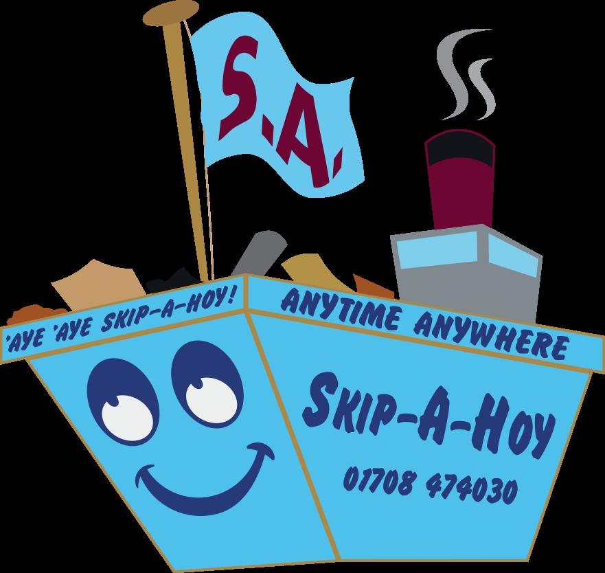 Skip-A-Hoy